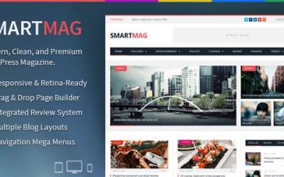 Traduction de SmartMag en français