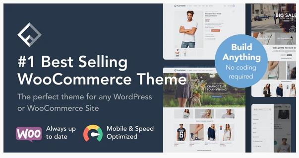 Avis sur Flatsome : Le meilleur thème pour votre e-commerce avec WooCommerce