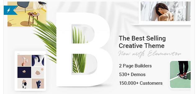 Avis Bridge : Thème WordPress pour les créatifs