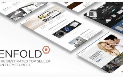 Avis sur Enfold : Le thème WordPress pour un site d'entreprise